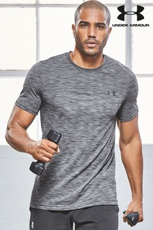 Under Armour Charcoal Siphon Tee