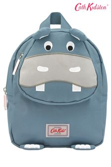 Szary plecak Cath Kidston® Kids Hippo Mini