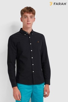 Farah The Brewer Slim Fit Shirt
