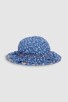 Ditsy Hat (Younger)