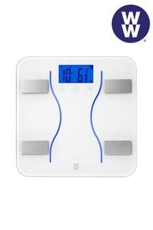 Weight Watchers Bluetooth Body Analysis Scales