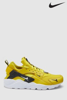 Nike Huarache Run Premium Zip