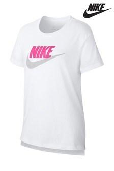 T-shirt Nike Futura avec logo