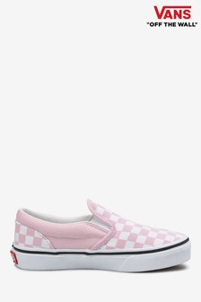 Vans Slip-On Youth Trainers