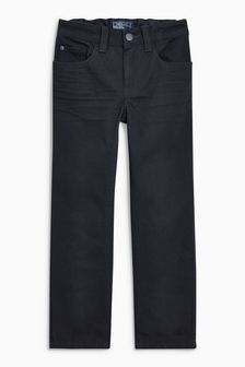 Five Pocket Regular Fit Jeans (3-16yrs)