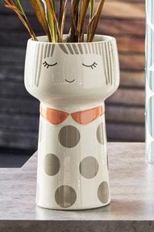 Face Vase