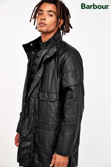 Barbour® Ridley Scott Film Wax Jacket