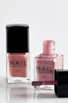 Set of 2 12ml Nail Polish