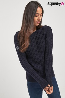 ca8d085df37c Cable Jumpers   Sweaters