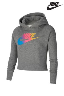 Nike Futura Crop Hoody