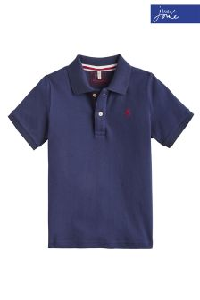 Joules Navy Woody Polo