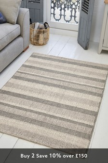 Loop Stripe Rug