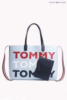 Tommy Hilfiger Iconic Tote Bag