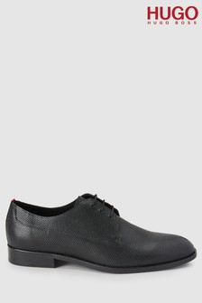 HUGO Black Smart Shoe