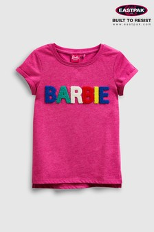 Barbie Short Sleeve T-Shirt (3-16yrs)