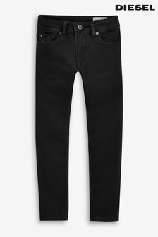 Diesel® Kids Sleenker Skinny Fit Jean