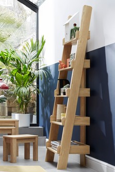 Barlow Ladder Shelf