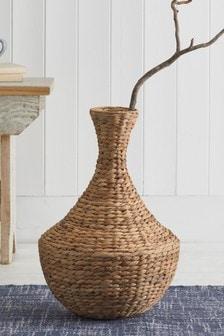 Woven Vase