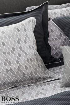BOSS Single Filigree Pillowcase