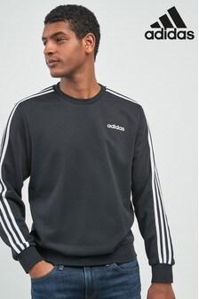 Mens Adidas Hoodies   Adidas Sweat Tops   Sweatshirts For Men   Next 6ecab1af634f