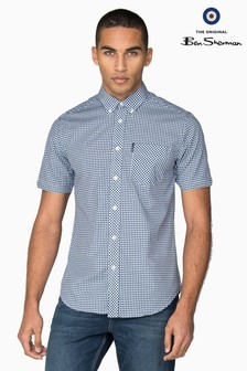 a817a1918 Ben Sherman | Ben Sherman Shirts, Watches & Shoes | Next