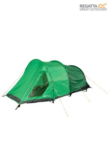 Regatta Vester 4 Person Family Tunnel Tent