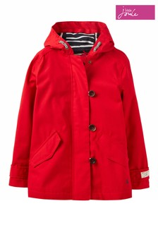 b0aadb050bfa5 Older Girls Younger Girls coats and jackets Joules Coats | Next Ireland