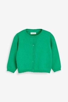 Knit Cardigan (0mths-2yrs)