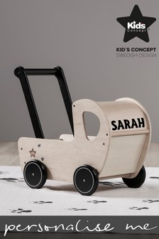 Personalised Pram by Swedish Concepts
