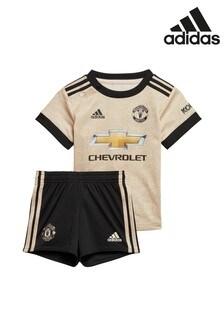 adidas Manchester United Football Club 2019/2020 Kit