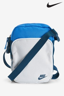 Nike Heritage Colourblock Small Item Bag