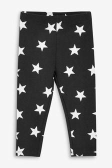 Star Leggings (3mths-7yrs)