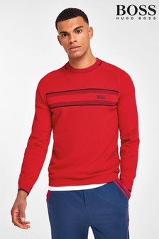 BOSS Raldon Knit Jumper