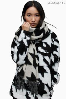 BOSS Black Waffle Robe