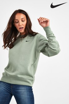 Nike Sportswear Essential Fleece Crew Sweater