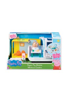 Peppa Pig™ Mobile Medical Centre