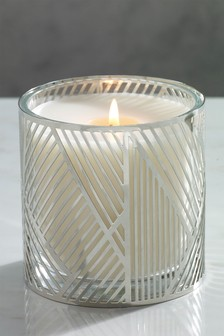 Midnight Patchouli & Amber Candle