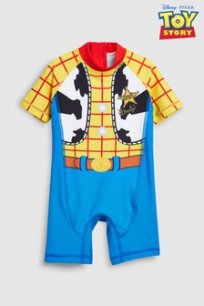 Toy Story Woody Sunsafe Swimsuit (3mths-6yrs)