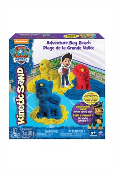 Kinetic Sand PAW Patrol Playset