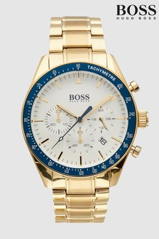 BOSS Trophy Watch