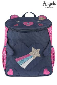 Angels By Accessorize Betty Bear 3D Backpack