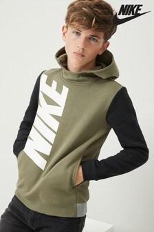 Nike Arm Logo Overhead Hoody