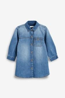 Shirt Dress (3mths-7yrs)