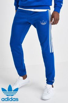 adidas Originals Blue Outline Jogger