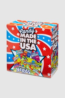 American Candy Gift Box