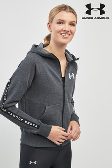 Under Armour Taped Full Zip Hoody