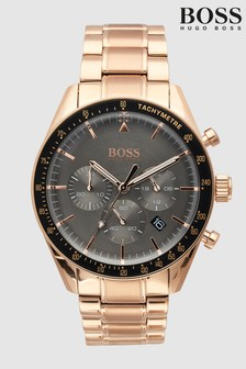 BOSS Trophy Watch