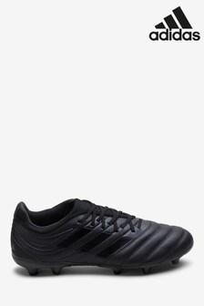 adidas Black Dark Script Copa Firm Ground Football Boots