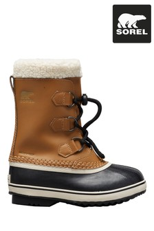 Sorel® Brown Yoot Pac™ TP Boots
