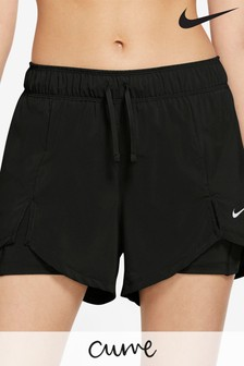 Nike Curve Essential 2in1 Shorts